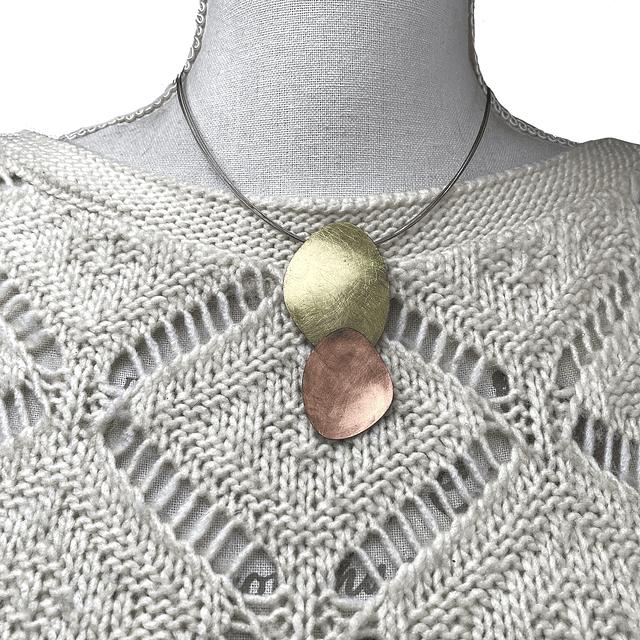 Collar Nicco simple