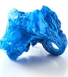 Anillo Plastic Bag