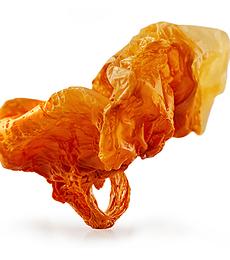 Anillo Naranja Plastic Bag Collection
