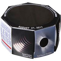 Filtro Solar/Eclipse Universal DayStar para Lente 65-89mm
