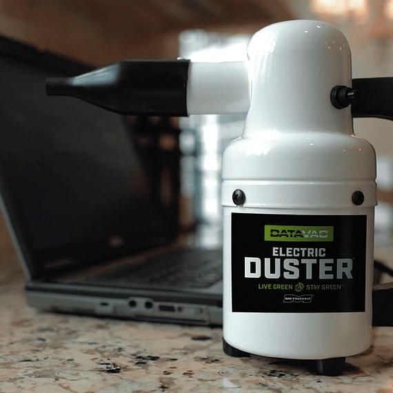 Soplador Metrovac DataVac Electric Duster ED-500- Image 3