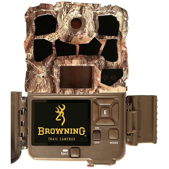 Cámara Trampa Browning Recon Force Edge 4K 32MP- Image 2