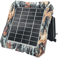 Power Pack Solar Browning para Cámara Trampa