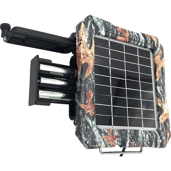 Power Pack Solar Browning para Cámara Trampa- Image 2
