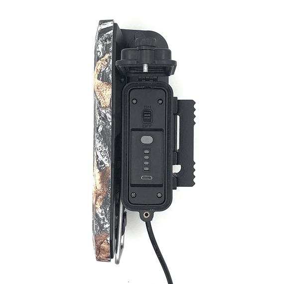 Power Pack Solar Browning para Cámara Trampa- Image 4