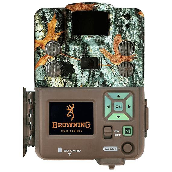 Cámara Trampa Browning Strike Force HD Pro X 20MP- Image 2