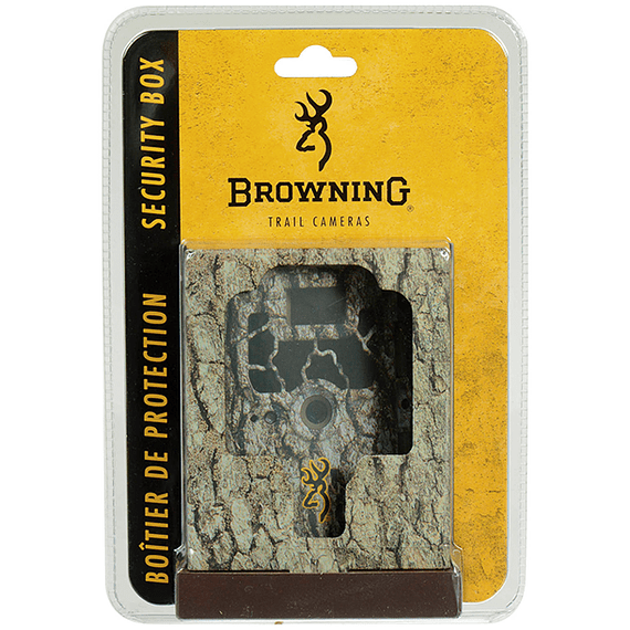 Caja Seguridad Browning Security Box BTC-SB- Image 4