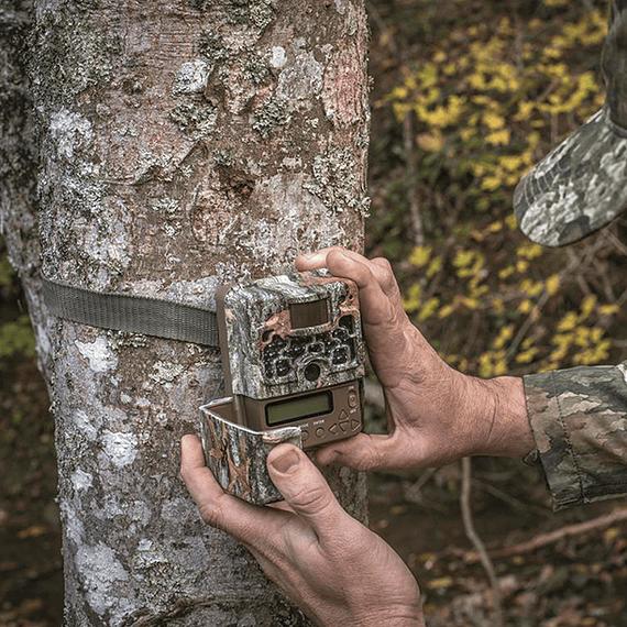 Correas Árbol Browning Tree Straps para Cámara Trampa- Image 3