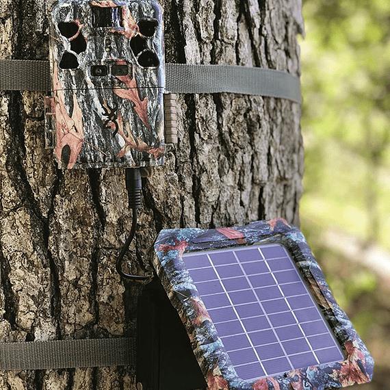 Correa Árbol Browning Tree Strap para Cámara Trampa- Image 5