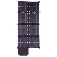 Cargador Solar Nitecore Plegable 100W