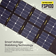 Cargador Solar Nitecore Plegable 100W - Image 9