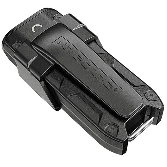 Linterna Compacta LED Nitecore 700 lúmenes Recargable USB TIP SE Negro- Image 4