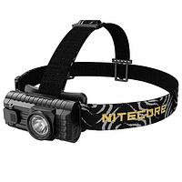 Linterna Frontal LED Nitecore 250 lúmenes USB HA23