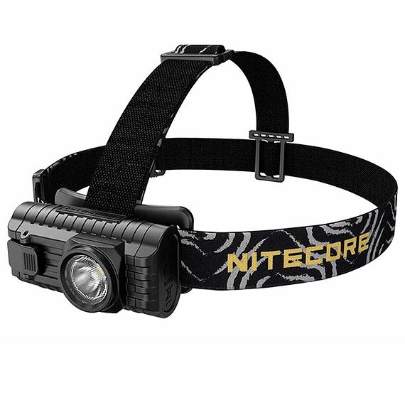 Linterna Frontal LED Nitecore 250 lúmenes HA23- Image 1