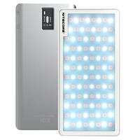 Foco LED y Cargador Nitecore 800 lúmenes SCL10
