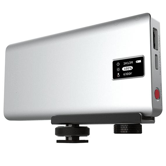 Foco LED y Cargador Nitecore 800 lúmenes SCL10- Image 3