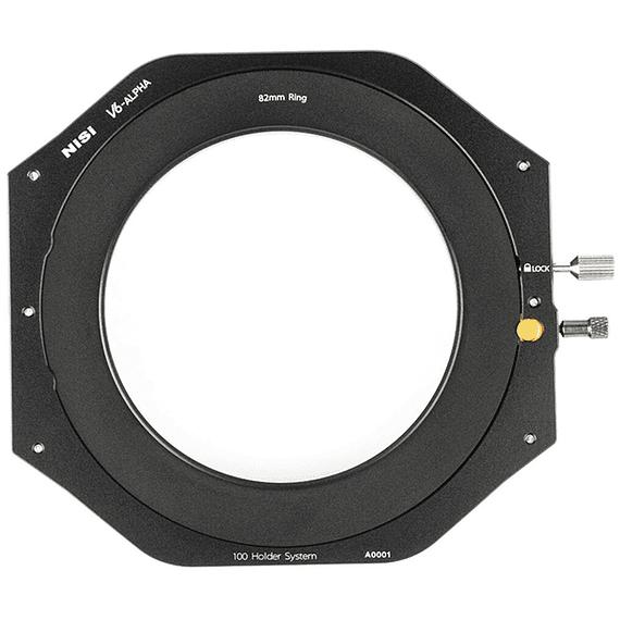 Portafiltros Profesional NiSi 100mm V6 Alpha- Image 2