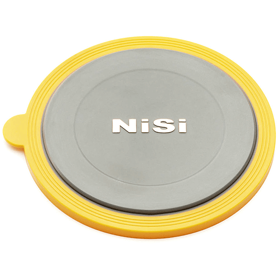 Tapa Para Portafiltros NiSi V6- Image 1