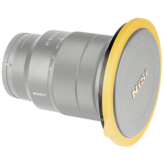 Tapa Para Portafiltros NiSi V6- Image 3