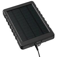 Batería Externa con Cargador Solar Campark 3000 mAh