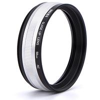 Filtro Macro NiSi Close Up NC Lens Kit 58mm