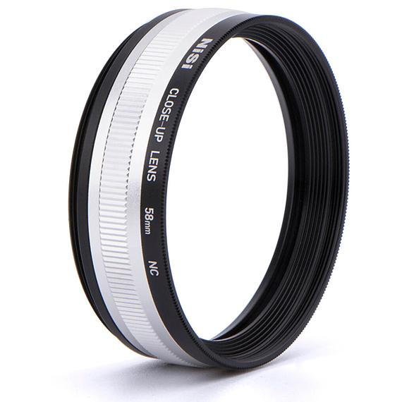 Filtro Macro NiSi Close Up NC Lens Kit 58mm- Image 1