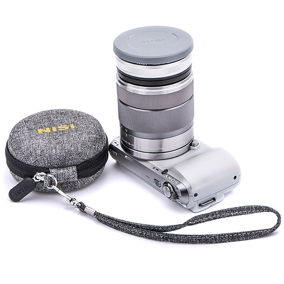 Filtro Macro NiSi Close Up NC Lens Kit 58mm- Image 10