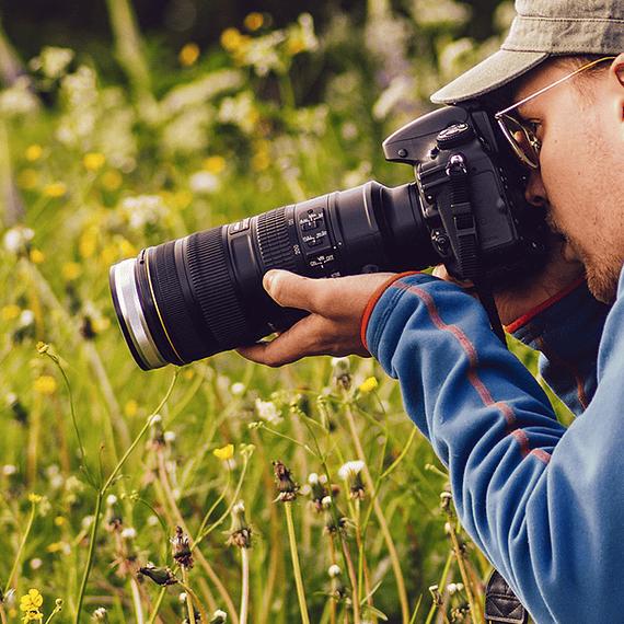 Filtro Macro NiSi Close Up NC Lens Kit 77mm- Image 10