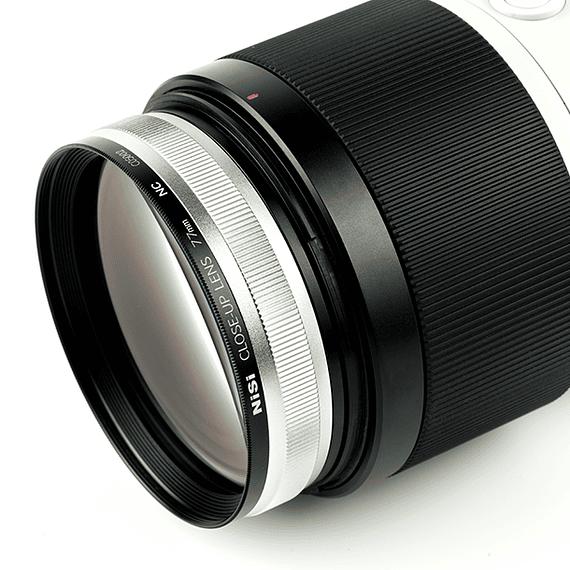 Filtro Macro NiSi Close Up NC Lens Kit 77mm- Image 5