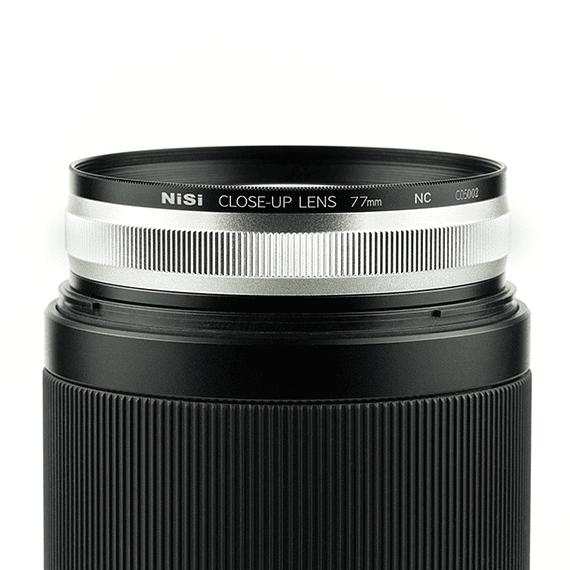 Filtro Macro NiSi Close Up NC Lens Kit 77mm- Image 6