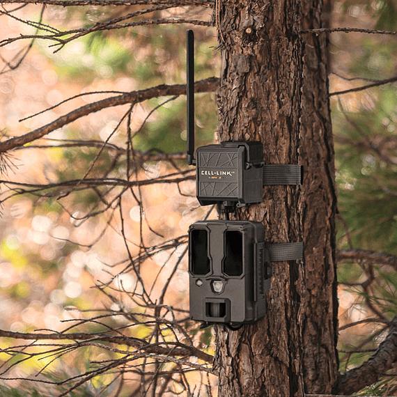 Adaptador Celular Universal para Cámara Trampa Spypoint Cell Link- Image 6