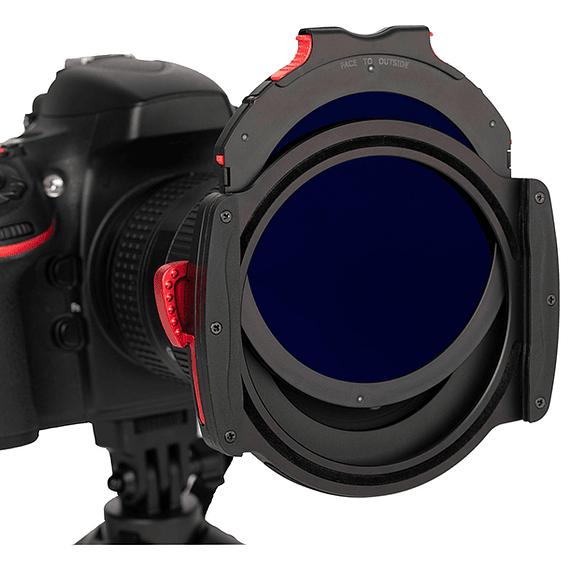 Portafiltros Haida 100mm M10 con Polarizador- Image 6