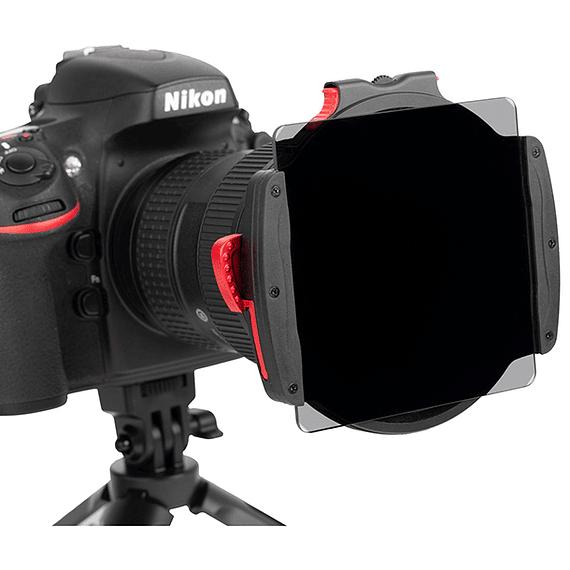 Portafiltros Haida 100mm M10 con Polarizador- Image 7