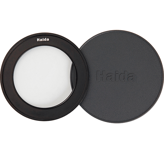 Portafiltros Haida 100mm M10 con Polarizador- Image 9