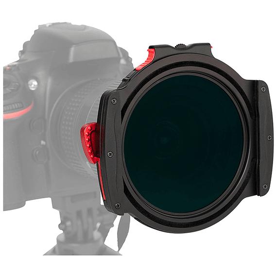 Portafiltros Haida 100mm M10 con Polarizador- Image 12