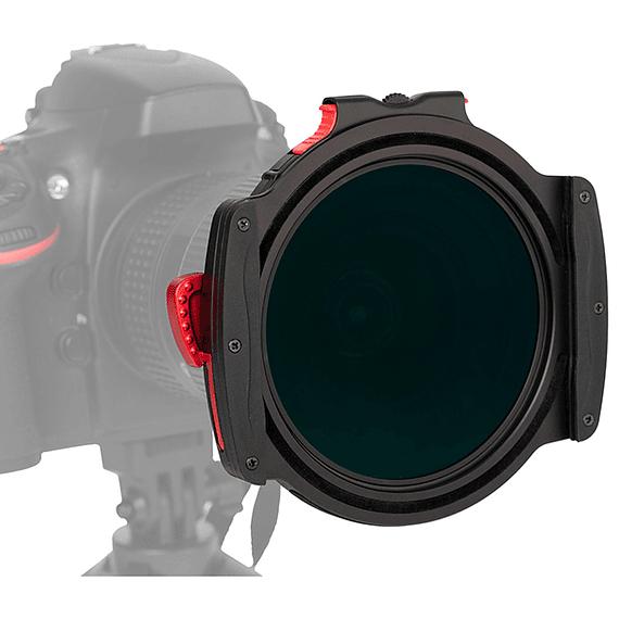 Portafiltros Haida 100mm M10 con Polarizador- Image 14