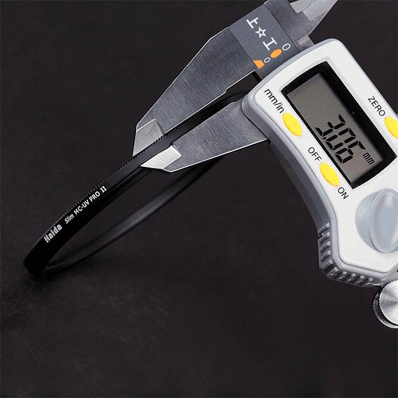 Filtro Haida Slim PRO II MC UV- Image 3