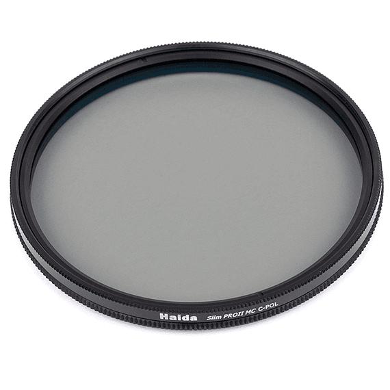 Filtro Haida Slim PRO II MC Polarizador- Image 1