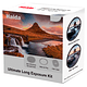 Filtro Haida Circular Ultimate Long Exposure Filter Kit - Image 1