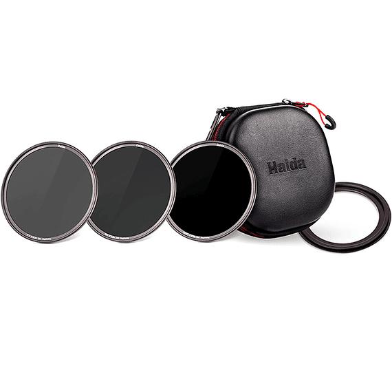 Filtro Haida Circular Ultimate Long Exposure Filter Kit- Image 2