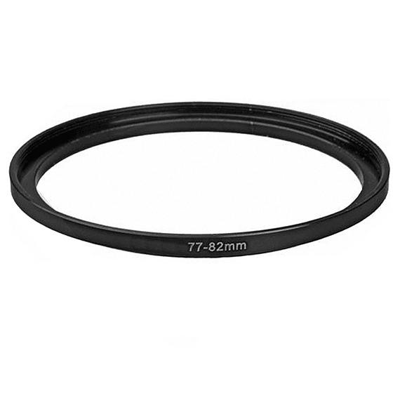 Anillo Adaptador Haida Step Up Ring de 77 a 82mm- Image 2