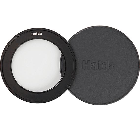 Anillo Adaptador Haida con Tapa para Portafiltros M10- Image 3