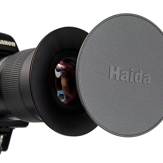 Anillo Adaptador Haida con Tapa para Portafiltros M10- Image 4