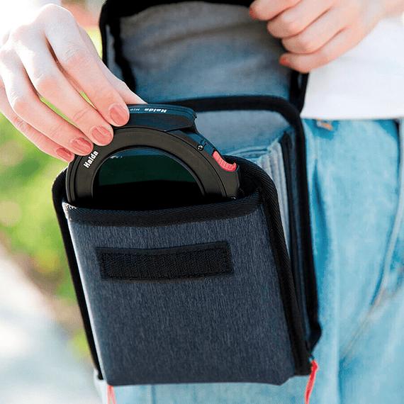 Bolso Filter Pouch Haida para Filtros y Portafiltros M10- Image 4
