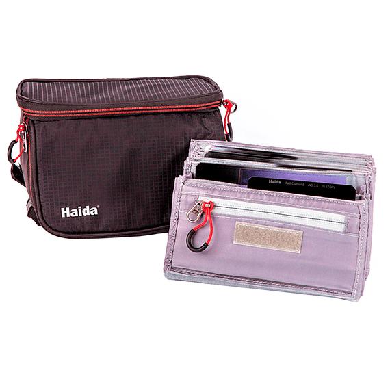 Bolso Filter Bag Haida para Filtros y Portafiltros M10- Image 4