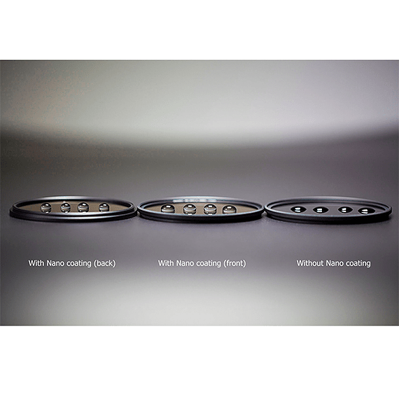 Filtro Haida NanoPro MC ND1000 (10 Pasos)- Image 3