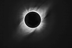 Eclipse Solar 2020 en Helicóptero
