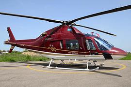 Eclipse Solar 2020 en Helicóptero - imagen galería 4