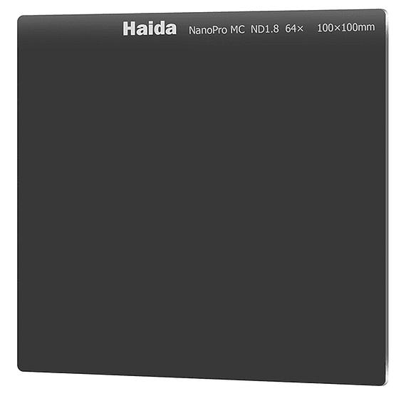 Filtro Haida NanoPro MC ND64 6 Pasos 100mm- Image 1