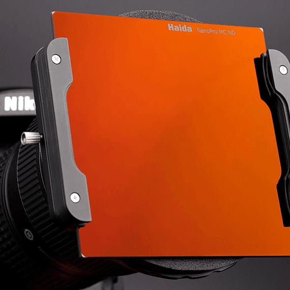Filtro Haida NanoPro MC ND64 6 Pasos 100mm- Image 2